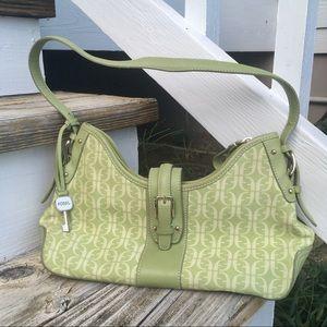 ⭐️ 3 for $30 Fossil Vintage Shoulder Bag